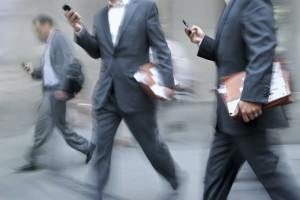 cell phones and business